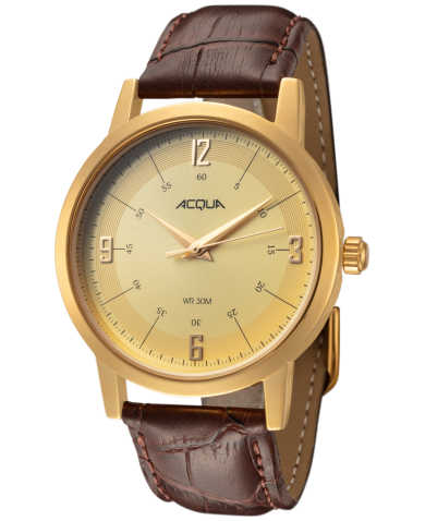 Acqua by Timex Men's Quartz Watch AA3C79200
