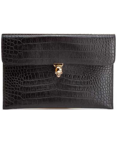Alexander McQueen Women's Handbags 554197-1XBAB-1000