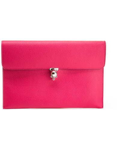 Alexander McQueen Women's Handbags 554197-BPT0I-5415