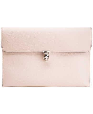 Alexander McQueen Women's Handbags 554197-BPT0I-9901