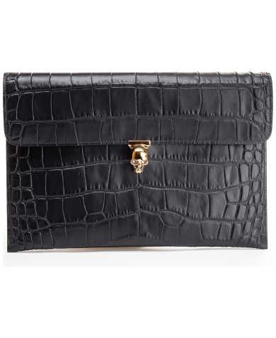 Alexander McQueen Women's Handbags 554197-DZTEG-4011