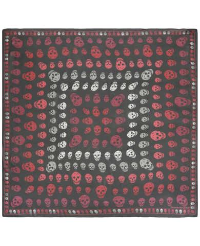 Alexander McQueen Women's Scarves 559063-3060Q-1072