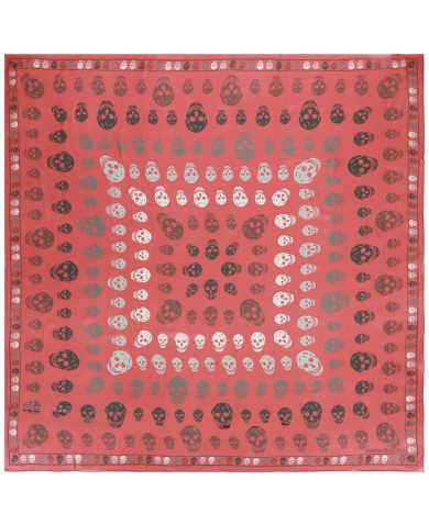 Alexander McQueen Women's Scarves 559063-3060Q-6462