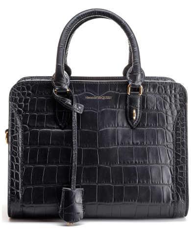 Alexander McQueen Women's Handbags 598799-DZT0G-4011