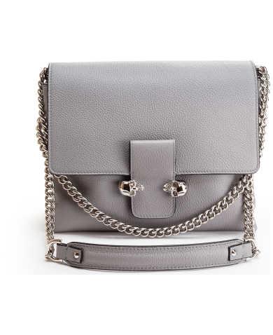 Alexander McQueen Women's Handbags 598801-BPT0I-1920