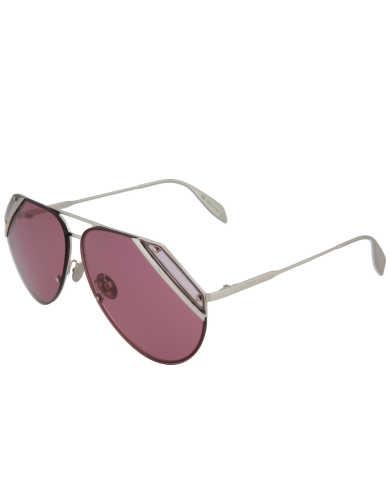 Alexander McQueen Unisex Sunglasses AM0092S-30001353-002