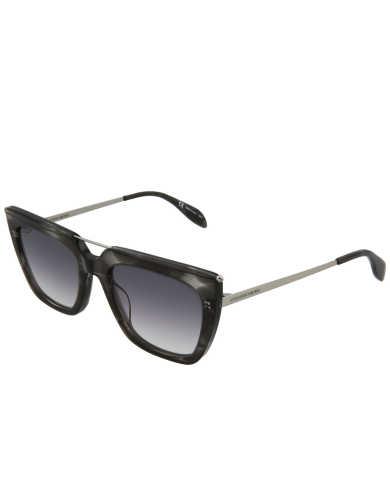 Alexander McQueen Unisex Sunglasses AM0169S-30006144-004