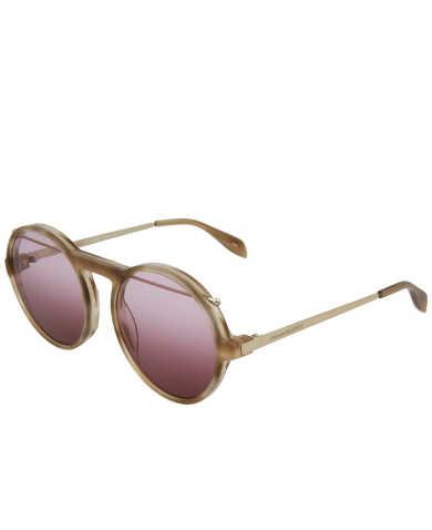 Alexander McQueen Unisex Sunglasses AM0192S-30006860-004
