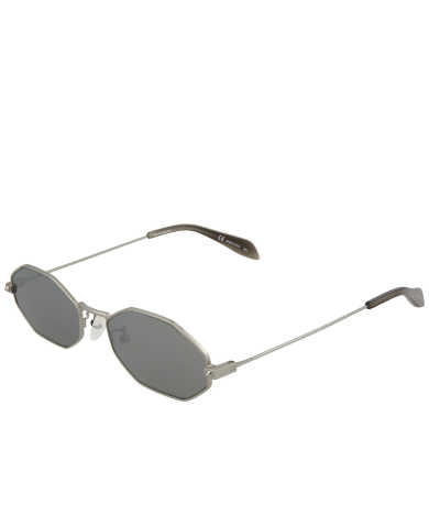 Alexander McQueen Men's Sunglasses AM0211SA-30007265-004