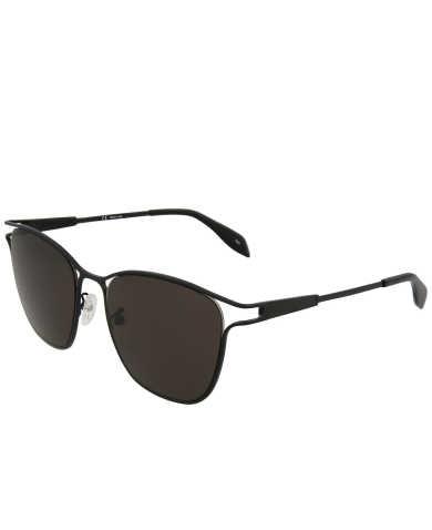 Alexander McQueen Women's Sunglasses AM0218SK-30008138-001