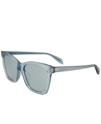 Alexander McQueen Women's Sunglasses AM0238SA-30008056-002