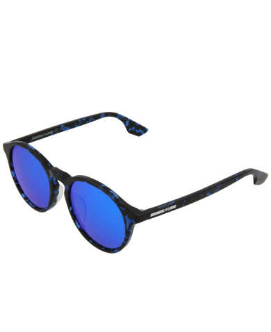 Alexander McQueen Unisex Sunglasses MQ0039SA-30000660-004