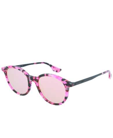 Alexander McQueen Unisex Sunglasses MQ0069S-30001284-006