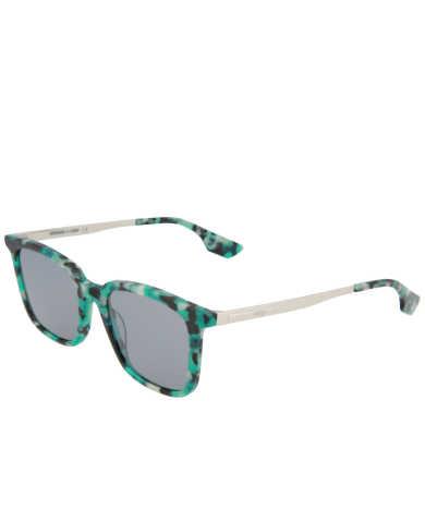 Alexander McQueen Unisex Sunglasses MQ0070S-30001286-003