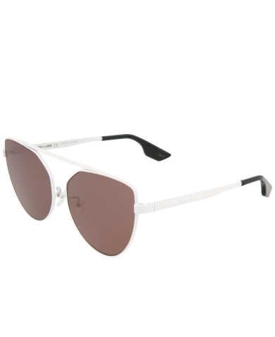 Alexander McQueen Women's Sunglasses MQ0075S-30001295-004