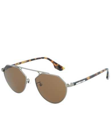 Alexander McQueen Unisex Sunglasses MQ0095S-30001739-005