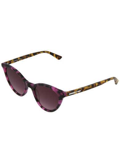 Alexander McQueen Women's Sunglasses MQ0122S-30002770-003