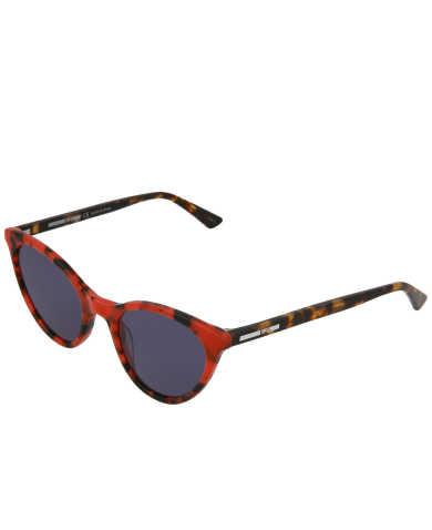 Alexander McQueen Women's Sunglasses MQ0122S-30002770-005