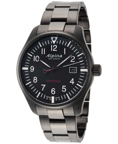 Alpina Men's Quartz Watch AL-240B4FBS6B
