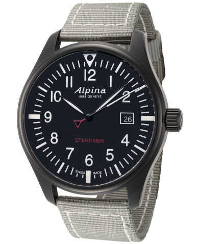 Alpina Men's Watch AL-240B4FBS6