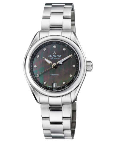 Alpina Women's Watch AL-240MPBD2C6B