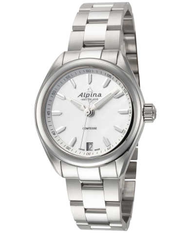 Alpina Women's Quartz Watch AL-240MPW2C6B