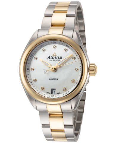Alpina Women's Watch AL-240MPWD2C3B
