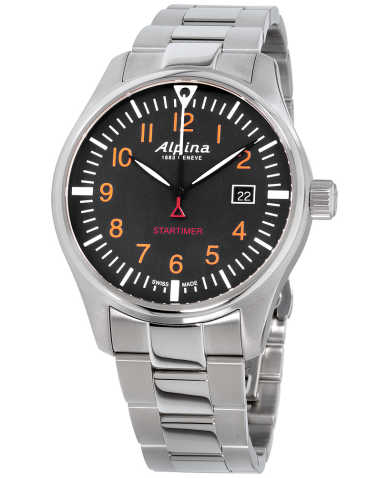 Alpina Men's Quartz Watch AL-240N4S6B