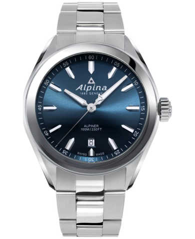 Alpina Men's Watch AL-240NS4E6B