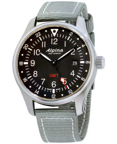 Alpina Men's Watch AL-247B4S6