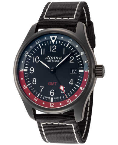 Alpina Men's Quartz Watch AL-247BR4FBS6