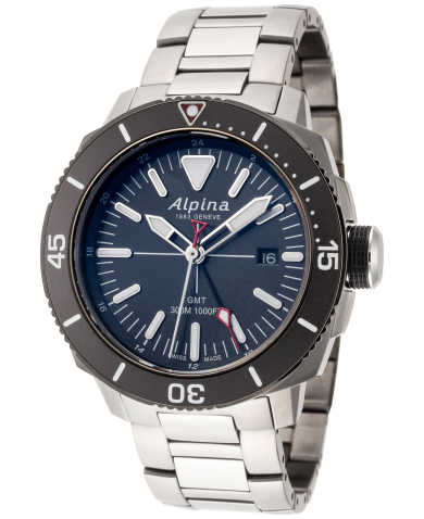 Alpina Men's Watch AL-247LGG4TV6B