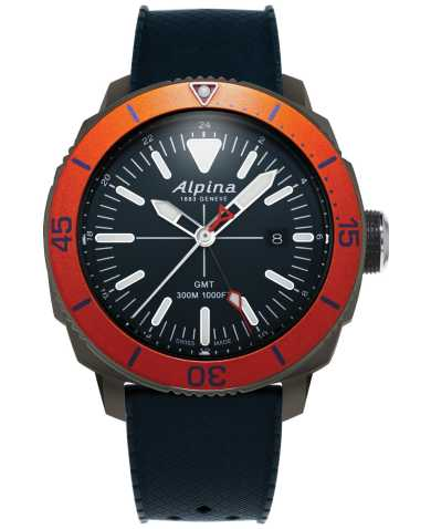Alpina Men's Watch AL-247LNO4TV6