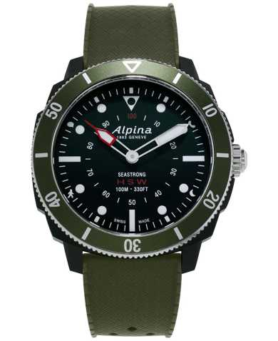 Alpina Men's Watch AL-282LBGR4V6