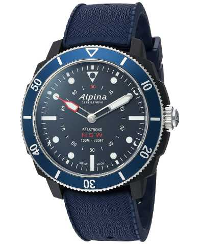Alpina Men's Watch AL-282LNN4V6