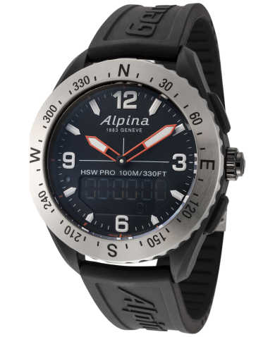 Alpina Men's Watch AL-283LBBO5SAQ6
