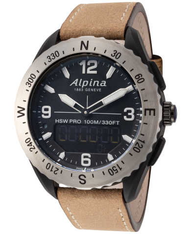 Alpina Men's Watch AL-283LBBW5SAQ6