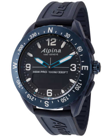 Alpina Men's Watch AL-283LBN5NAQ6
