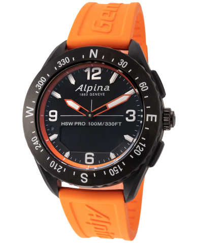 Alpina Men's Watch AL-283LBO5AQ6