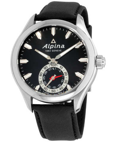 Alpina Men's Quartz Watch AL-285BS5AQ6