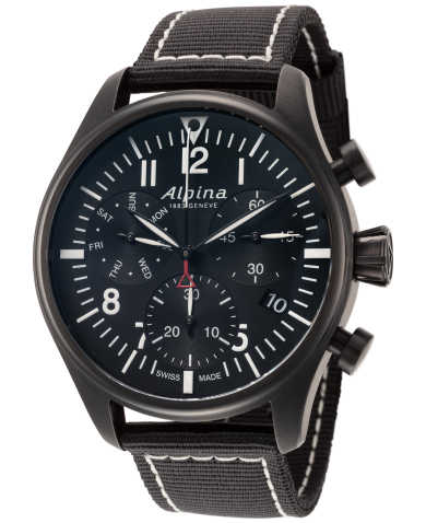 Alpina Men's Watch AL-371BB4FBS6