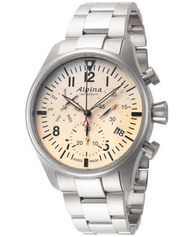 Alpina Men's Watch AL-371BG4S6B