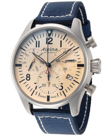 Alpina Men's Watch AL-371BG4S6