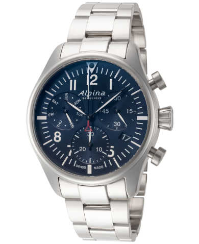 Alpina Men's Watch AL-371NN4S6B