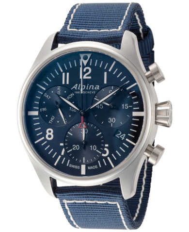 Alpina Men's Quartz Watch AL-371NN4S6