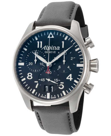 Alpina Men's Watch AL-372B4S6
