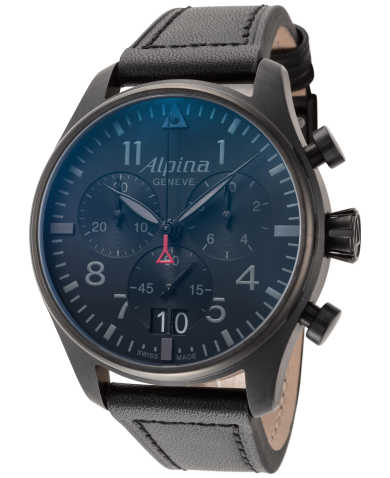 Alpina Men's Watch AL-372BB4FBS6