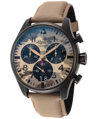 Alpina Men's Watch AL-372MLY4FBS6