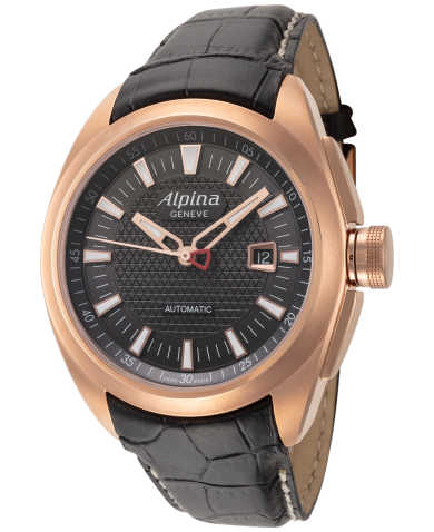 Alpina Men's Automatic Watch AL-525B4RC4