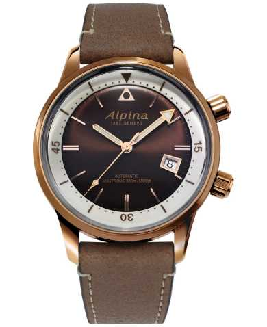 Alpina Men's Watch AL-525BRC4H4
